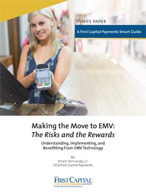 EMV Whitepaper cover image