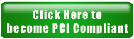 Become PCI compliant